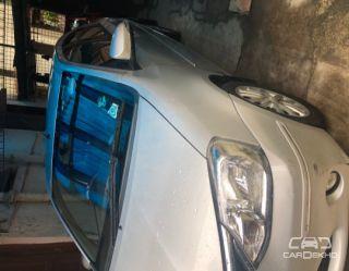 2014 Toyota Etios VXD