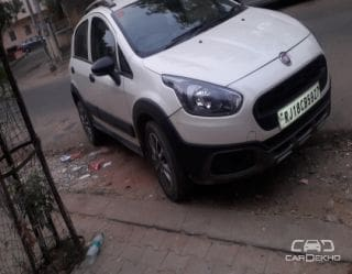 2016 Fiat Avventura Power Up 1.3 Active