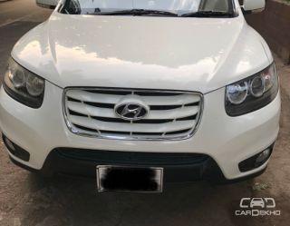 2010 Hyundai Santa Fe 4X2