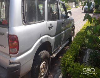 2004 Mahindra Scorpio S8 7 Seater