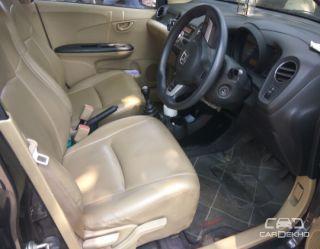 2016 Honda Amaze S i-Vtech