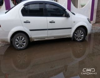 2006 Ford Fiesta 1.4 ZXi Limited Edition