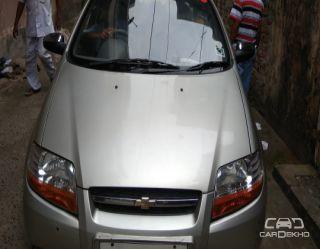 2009 Chevrolet Aveo U-VA 1.2 LT