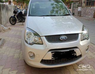 2012 Ford Fiesta Classic 1.6 Duratec CLXI