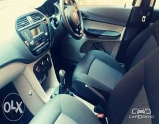 2018 Tata Tiago 1.2 Revotron XT Option