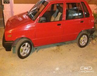 1996 Maruti 800 AC