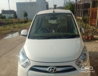 2014 Hyundai i10 Sportz