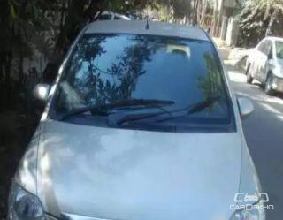 2005 Honda City ZX GXi