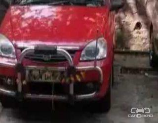 2008 Tata Indigo CS GLE BS-III