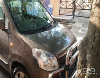 2013 Maruti Wagon R VXI BS IV