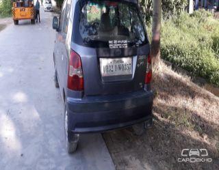 2011 Hyundai Santro Xing GL LPG