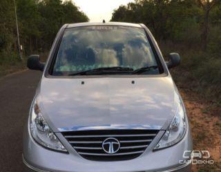 2015 Tata Indica Vista TDI LS