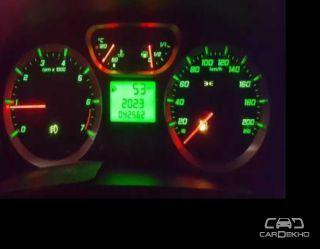 2013 Ford Classic 1.6 Duratec Titanium