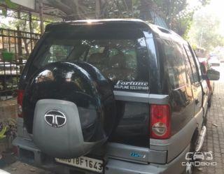 2012 Tata New Safari Dicor LX 4X2 BS IV