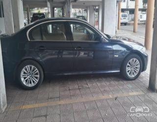2009 BMW 3 Series 320d Highline