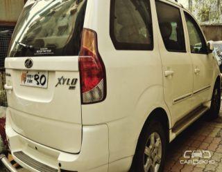 2011 Mahindra Xylo E8