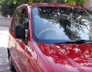 2006 Hyundai Santro Xing XL eRLX Euro III