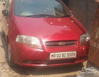 2010 Chevrolet Aveo U-VA 1.2 LS