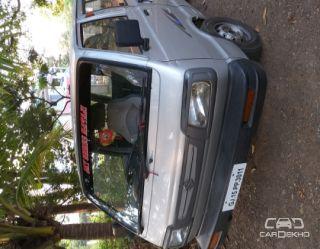 2008 Maruti Omni MPI STD BSIII 8-STR W/ IMMOBILISER