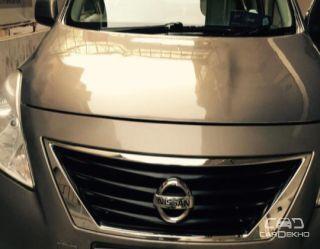 2011 Nissan Sunny 2011-2014 XL