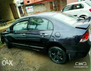 2007 Honda Civic 2006-2010 1.8 S MT