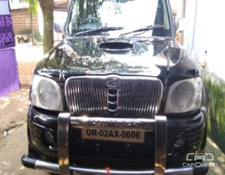 2010 Mahindra Scorpio VLX 2WD ABS AT BSIII