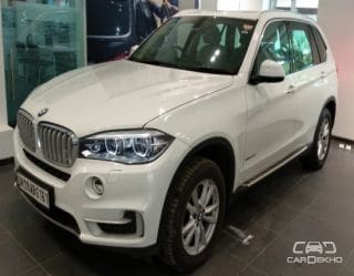 2016 BMW X5 xDrive 30d Design Pure Experience 7 Seater