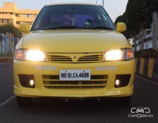 2002 Mitsubishi Lancer 1.5 SFXi