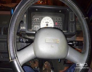 2007 Maruti 800 Std BSIII