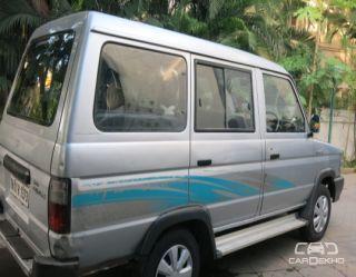 2001 Toyota Qualis FS B6