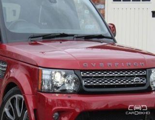 2012 Land Rover Range Rover 3.6 TDV8 Vogue SE Diesel