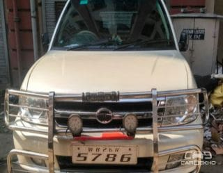 2011 Tata New Safari DICOR 2.2 VX 4x2 BS IV
