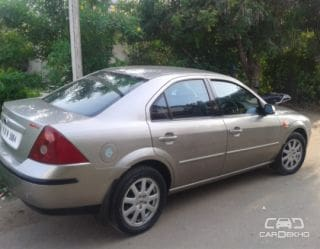 2003 Ford Mondeo Duratec HE