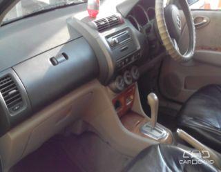 2006 Honda City ZX CVT
