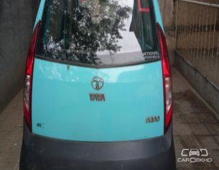 2013 Tata Nano Std BSIV