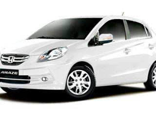 2015 Honda Amaze S i-Dtech