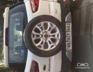 2014 Ford Ecosport 1.0 Ecoboost Titanium Optional