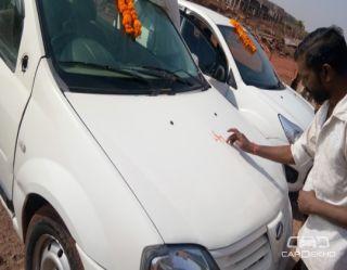 2013 Mahindra Verito 1.5 D2 BSIII