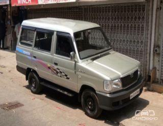 2003 Toyota Qualis GS C3