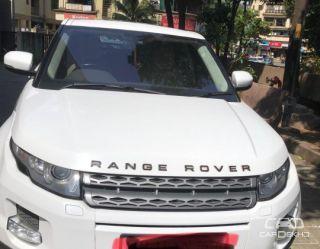 2012 Land Rover Range Rover 2.2L Pure