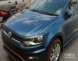 2017 Volkswagen Ameo 1.2 MPI Highline 16 Alloy