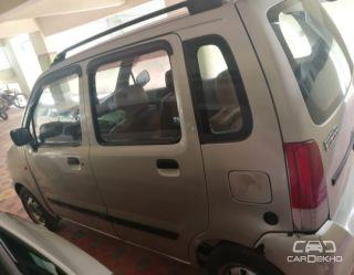 2003 Maruti Wagon R LXI BSIII