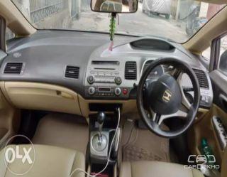 2007 Honda Civic 2006-2010 1.8 S AT