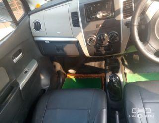 2015 Maruti Wagon R LXI CNG Optional