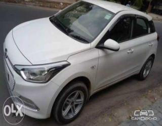 2017 Hyundai i20 Magna 1.4 CRDi