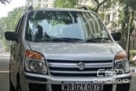 2007 Maruti Wagon R LXI Optional