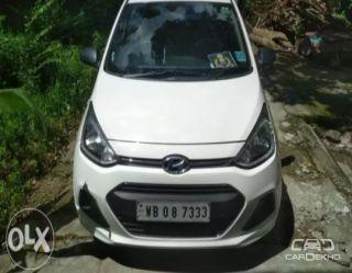 2014 Hyundai Xcent 1.1 CRDi S Option