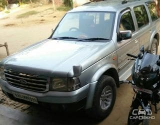 2003 Ford Endeavour 4x4 XLT