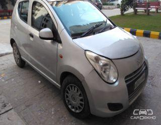 2008 Maruti A-Star Vxi