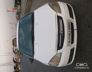 2011 Tata Indica V2 DLS
